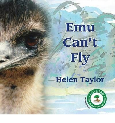 Emu Can't Fly ...but we can all do something well. Egret is a beautiful white bird who is both vain and rude. His friends get tired of his boasting especially when he loudly proclaims that Emu can't Fly. They travel to see the wise old owl who reminds them that everyone has strengths and weaknesses. Duck can swim under water, Pelican is able to soar up high, Swallow is not afraid of humans, Honeyeater can sing and, of course, Emu can run. Now read the story to find out why Egret isn't so…