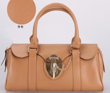 2012 New Fashion Design Genuine Leather women Lady tote Handbag    Price: $89.00