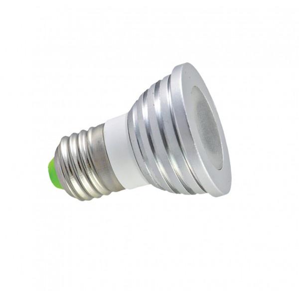 Spot LED E27 35W RGB - 34,90 €