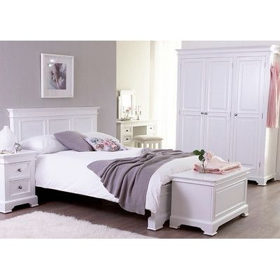 AlpenHome Beeston Bed Frame                                                                                                                                                                                 More