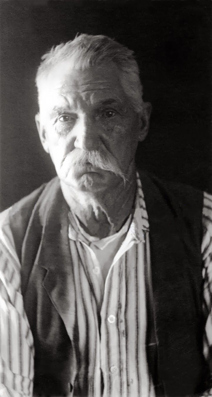 Old Al Sieber