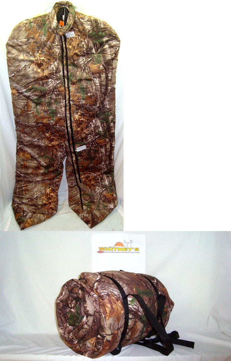 Other Hunting Clothing and Accs 159036: The Heater Body Suit-Large- Realtree Camo-510-Rt BUY IT NOW ONLY: $359.95
