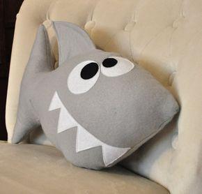 Hai Plüsch Muster PDF Tutorial und druckfähige von bedbuggspatterns Mehr