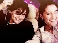 Image - Joan and Ariana.jpg | Ariana Grande Wiki | FANDOM powered by Wikia