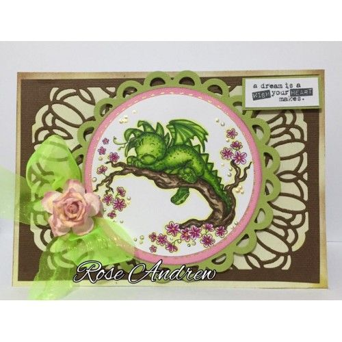 pre order ninis things envelope inserts Doily