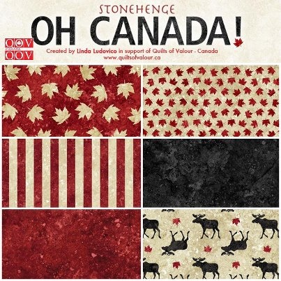 Oh Canada! by Northcott