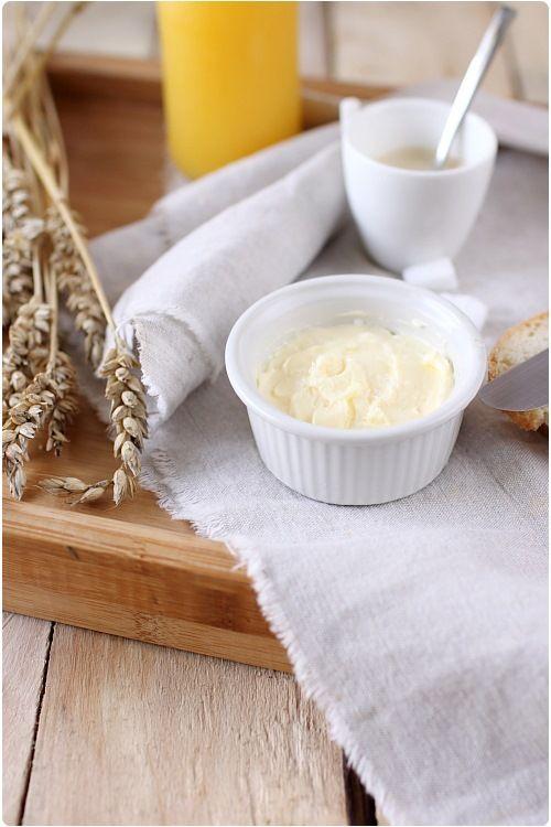 beurre-maison
