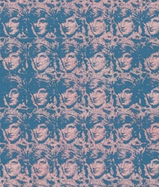 Lady Diana stamps