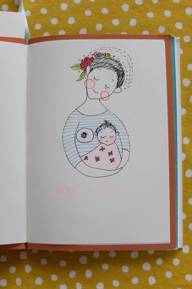 Mami a Mimi :)