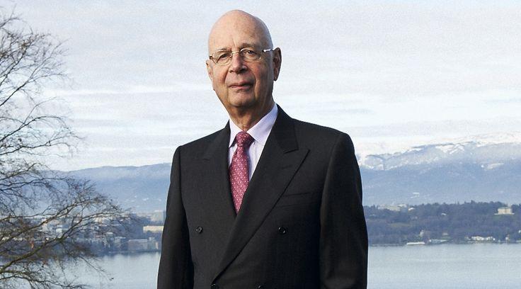 the fourth industrial revolution .Klaus Schwab es uno de los hombres más influyentes del planeta. En 1971 tuvo la idea de reunir en una remota montaña suiza a los que mueven los hilos del poder. Un encuentro que se ha convertido en la cumbre de la élite global.