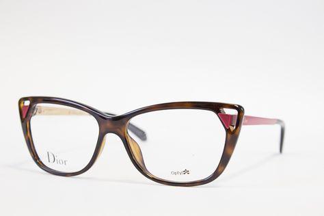 9ae9bcaa248 Eyeglasses Frame Christian Dior