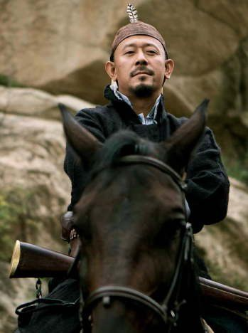 Cannes Q&A: Chinese Actor-Director Jiang Wen Talks 'Bullets,' Booming Box Office