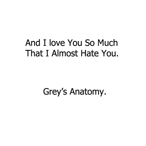 17 Best Images About Quotes Meredith Gray On Pinterest