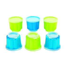 6 Pack Jelly Cups