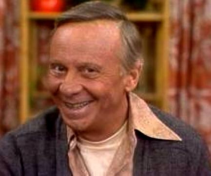"""Norman Fell -- (3/24/1924-12/14/1998). American Film & Television Actor. He portrayed Stanley Roper on TV Series """"Three's Company"""" & """"The Ropers"""". Movies -- """"The Secret War of Harry Frigg"""" as Capt. Stanley, """"Airport 1975"""" as Bill, """"Transylvania 6-5000"""" as Mac Turner, """"The Graduate"""" as Mr. McCleery, """"Bullitt"""" as Captain Baker, """"Heartbreak High"""" as Jack McGuire, """"Paternity"""" as Larry, """"Hexed"""" as Herschel Levine, """"Beach House"""" as Landlord. He died of Cancer, age 74. Born: Norman Noah Feld."""