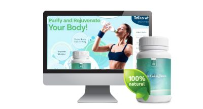 PureColoDetox Free Trial