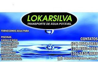 ÁGUAS LOKARSILVA / CAMINHÃO PIPA: www.guiadecompra.com/anunciante.php?ref=Lokarsilv...
