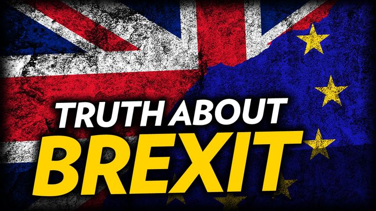 The Truth About Brexit | UK's EU Referendum