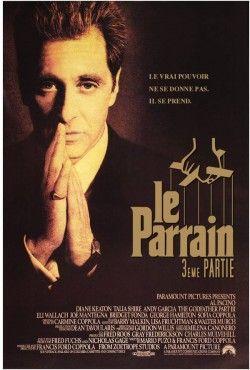 Découvrez Le Parrain 3, de Francis Ford Coppola sur Cinenode, la communauté du cinéma et du film