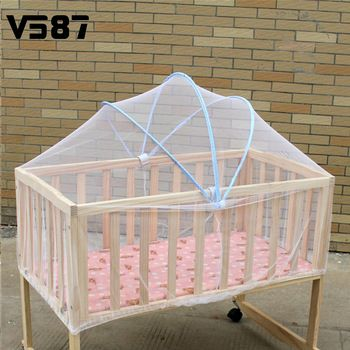 Mosquito Net For Crib //Price: $8.00 & FREE Shipping // #‎kid‬ ‪#‎kids‬ ‪#‎baby‬ ‪#‎babies‬ ‪#‎fun‬ ‪#‎cutebaby #babycare #momideas #babyrecipes  #toddler #kidscare #childcarelife #happychild #happybaby
