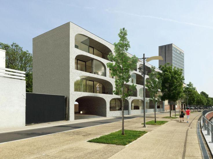 Wohnen Im Brahmsquartier: 3998 Best Images About Architecture & Interiors On