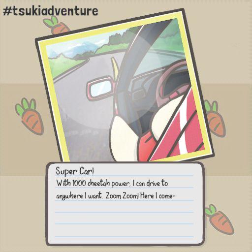 Super Car Tsukiadventure Hyperbeard Https Hyperbeard Com Game Tsuki Install Driving Super Cars E 7