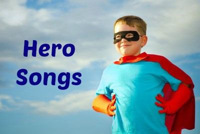 Songs About Heroes...