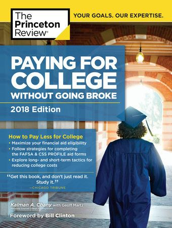 Take control of your college financial aid experience with this essential guide—theonlyannual guidebook with line-by-line instructions for completing the FAFSAand CSS PROFILE aid...