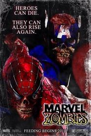 Marvel Zombies: The Movie (Fan Film)