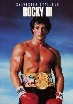 Rocky Iii Poster Id 737593 Rocky Peliculas Rocky Ii Peliculas