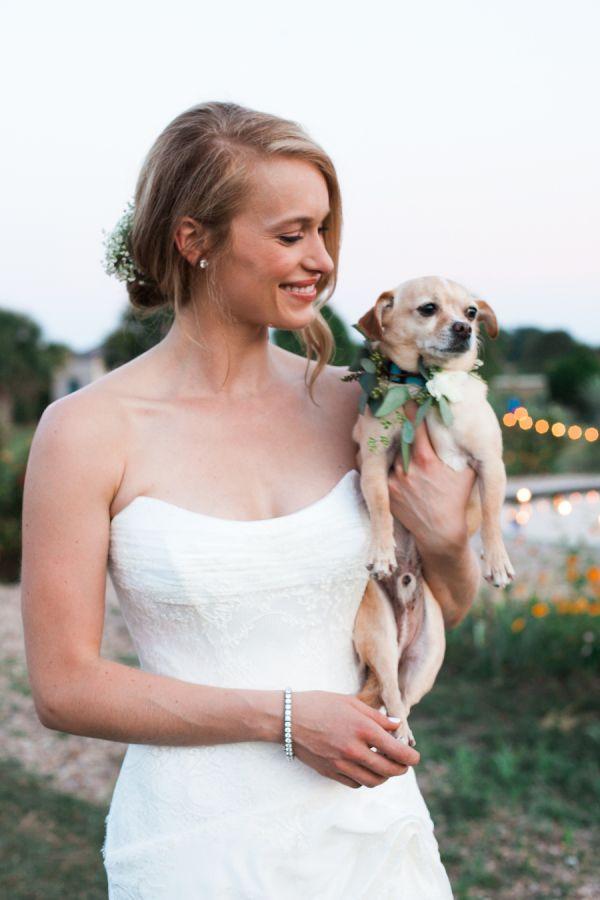 Leven Rambin + Jim Parrack's outdoor Texas wedding: http://www.stylemepretty.com/2016/02/09/leven-rambin-jim-parrack-al-fresco-texas-wedding/   Photography: Heather Curiel - http://heathercurielweddings.com/