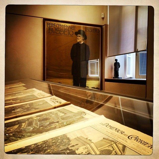 Museo Casa Barezzi, Busseto - Instagram by raoul_i
