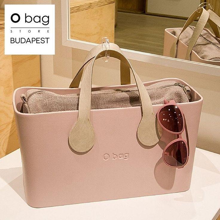 425 отметок «Нравится», 4 комментариев — O Bag Store Budapest (@obaghungary_official) в Instagram: «Nagyoncsajos! Púderes és elegáns összeállítás 💅💄💖 #obag #bag #fashion #style #obagworld #trend…»