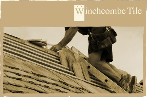 Winchcombe Reclamation Ltd: Home page for the leading reclamation yard for reclaimed building materials, based in Winchcombe, Gloucestershire