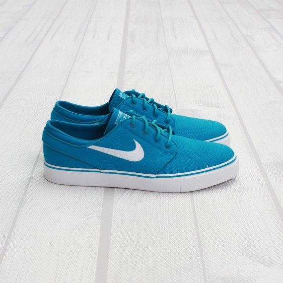 Nike Zoom Stefan Janoski Neo Turquoise