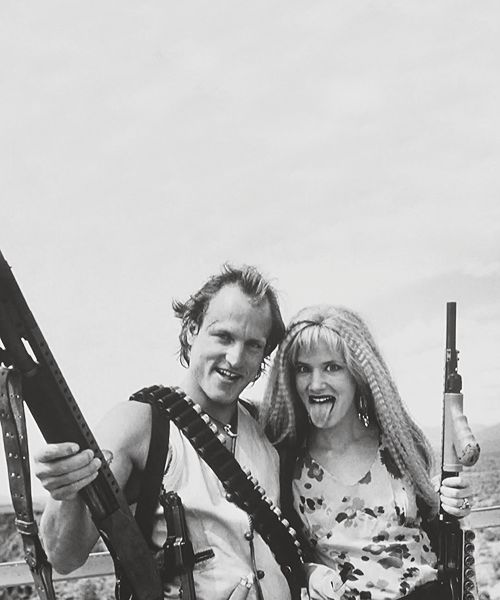 Natural Born Killers mi cuadro