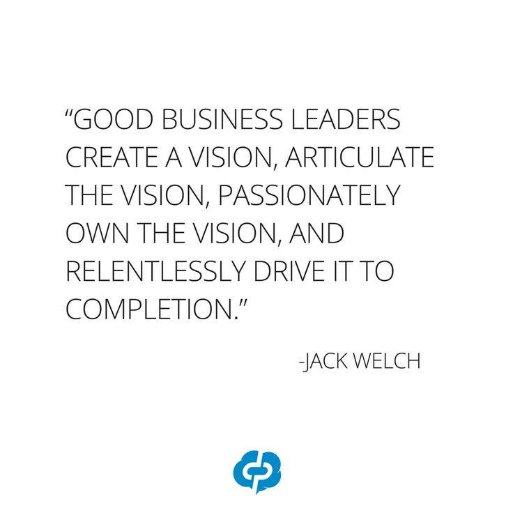 Leadership Vision Quotes: Best 25+ Jack Welch Ideas On Pinterest