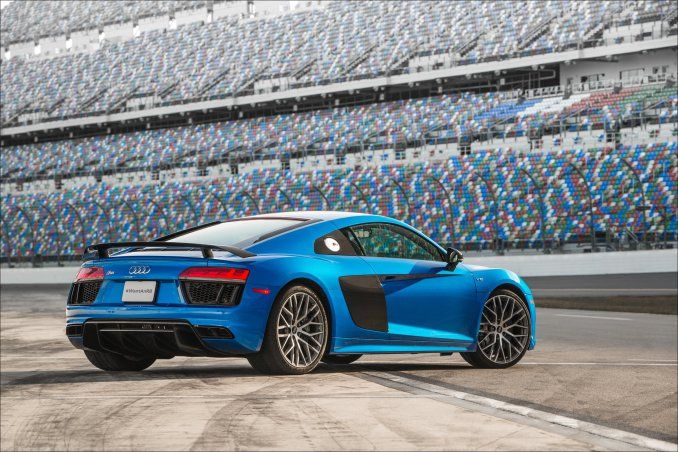 audi r8 v10 price insurance sale buy engine accrssories spect 11