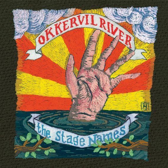 Okkervil River – The Stage Names