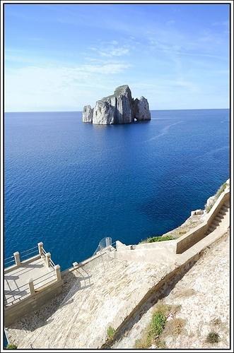 Pan di Zucchero, Sardinia Porto Pino Beach, Sardinia #sardinia #sardegna #costa_smeralda #cagliari #olbia #medio_campidano #campidano #oristano #olbia_tempio #sassari #nuoro #gennargentu #gallura #alghero #tabarchino #ogliastra #carbonia #iglesias #costa_smeralda #maddalena #pan_zucchero