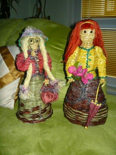 Dalsie babiky