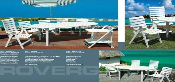 #havemøbler #kvalitet #forår #sommer #sol #haven Interieur & Design er Danmarks forhandler af italienske kvalitet havemøbler - www.rovergarden.com