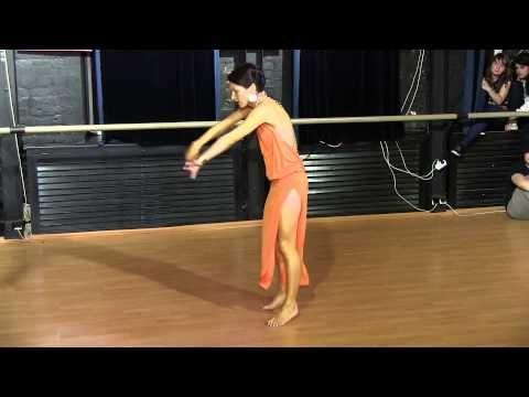Fantastic Ksenia Parkhatskaya does the Charleston Dans Show at the Stockholm Tap Festival. 9/4 2012. Video by Evgenia Parhatskaja. (Teachers at the Festival:...