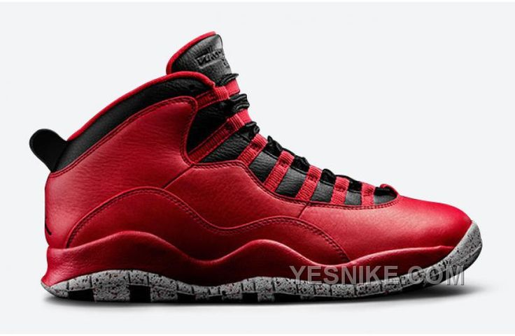 http://www.yesnike.com/big-discount-66-off-authentic-705178601-air-jordan-10-retro-gym-red-blackwolf-grey.html BIG DISCOUNT! 66% OFF! AUTHENTIC 705178-601 AIR JORDAN 10 RETRO GYM RED/BLACK-WOLF GREY Only $140.00 , Free Shipping!