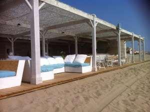 vente plage privée - restaurant - bar 66 Bar Brasserie Restaurant Pyrénées Orientales (66) Languedoc-Roussillon Ref: 215864