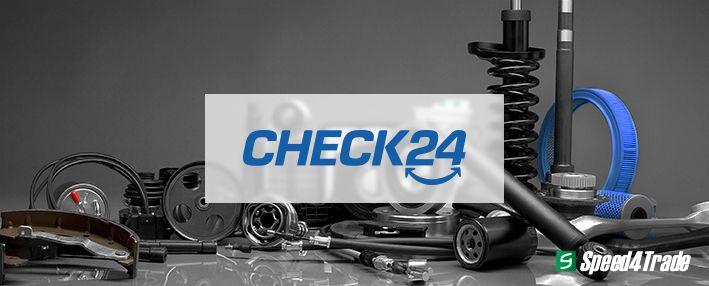 Speed4Trade integriert Check24: Teile- und Reifenhändler profitieren von Bekanntheit - http://aaja.de/2BR1GDq