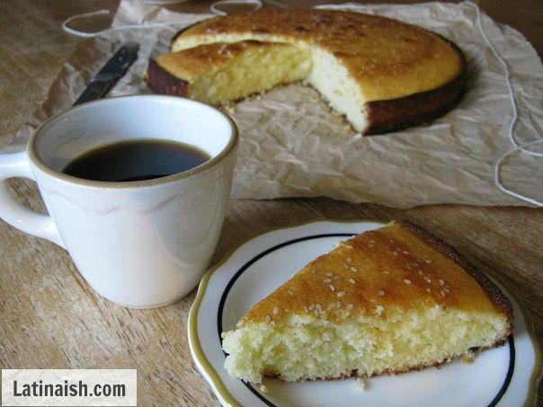 ... salvadoran quesadilla sweet breakfast cake antojos salvadoreños see