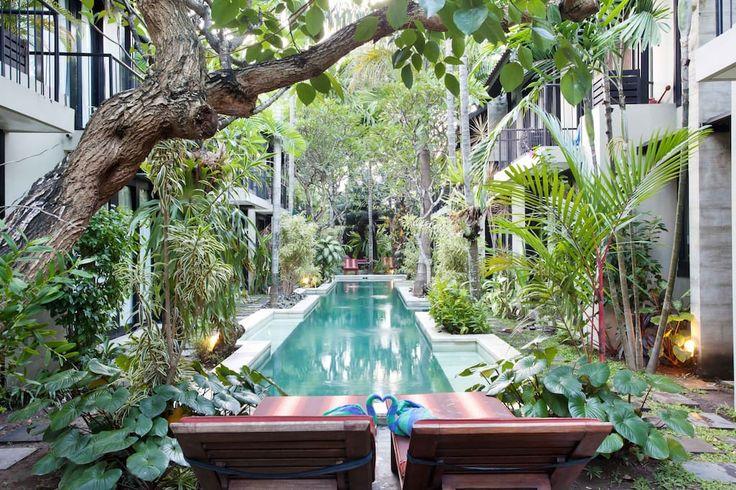 Ganhe uma noite no Apartment in the heart of Sanur - Apartamentos para Alugar em Denpasar Selatan no Airbnb!
