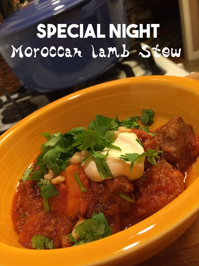 This is one of my favorite stews and brings back such great memories! Crowd pleasing one pot stew, that's perfect to feed a crowd. Great meal for friends and family.