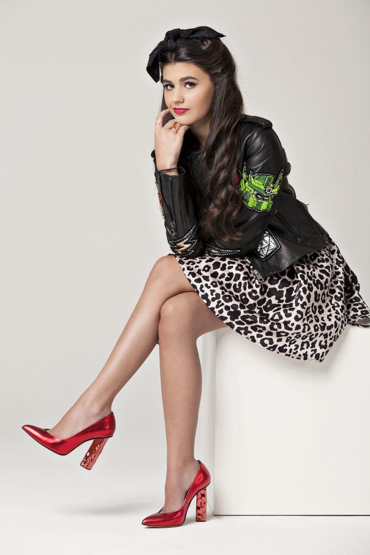 Amber Montana